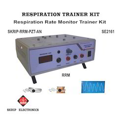 Respiration Rate Monitor Trainer Kit