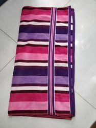 Velour Terry Towel