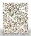 Foil Embossed Handmade Paper