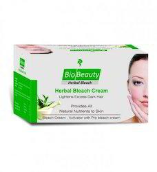 Herbal Bleach Cream