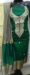 Aaditri Gota Patti Work Suit