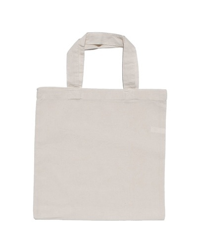 Cotton Promotional Shopping Bags