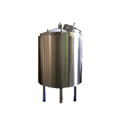 High Capacity Stainless Steel Tank