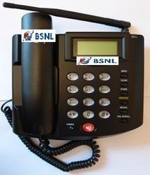Axesstel P800 BSNL Wll Phone 500