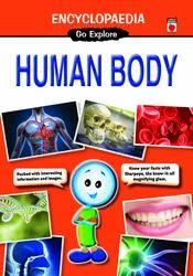 Encyclopedia Books - Human Body