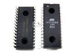AT27C256 IC