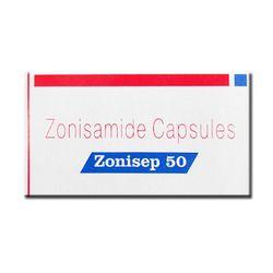 zonisep capsule