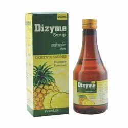 Dizyme Syrup