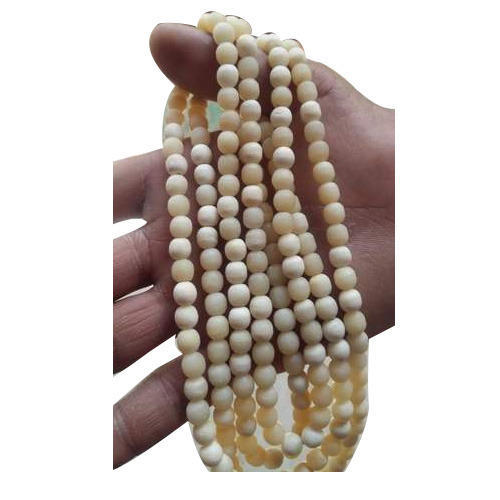 Handicraft Necklace Bone Bead Manufacturer From Delhi