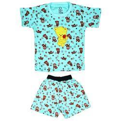 Kids Boy Baba Suits