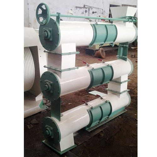 Pellet Mill Feeder Conditioner