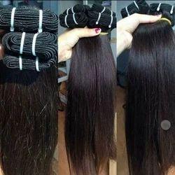 Bone Straight Hairs