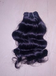 100% Natural And Raw Temple Human Hair