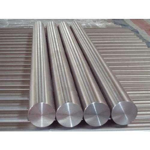 AMS 4928 R Titanium (Ti6AL4V) Grade-5 Round Bars