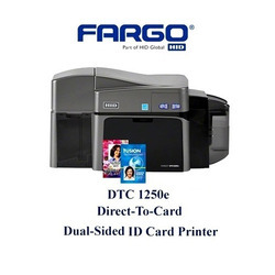 HID Direct-to-Card Printer