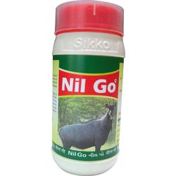 Nil Go