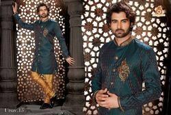 Classy Traditional Heavy Designer Sherwani