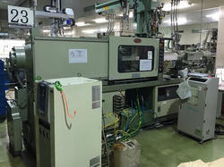 160 Ton Nissei Used Injection Molding Machine