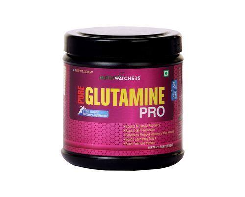 Pure Glutamine Protein