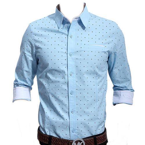 Mens Formal Wear Shirt