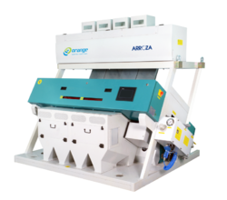 Sorting Machine (arroza)