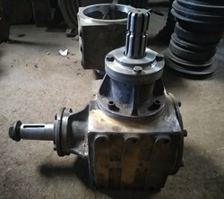 Post Hole Digger Gearbox