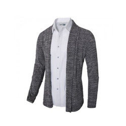 Front Open Cardigans