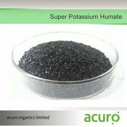 Super Potassium Humate