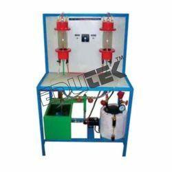 Drop & Film Condensation Apparatus