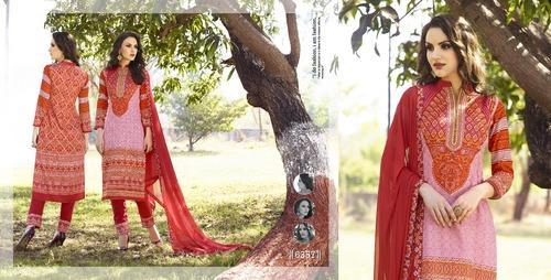 Indian Wedding Salwar Suit