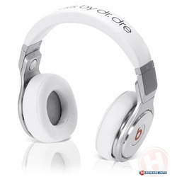 Monster Cable Beats By Dr. Dre Pro Headphone
