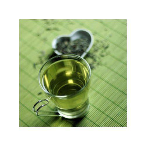 Assam Green Tea