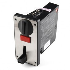 Coin Acceptor - Programmable (DG600F)