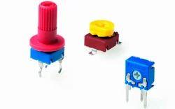 Miniature Preset Potentiometer