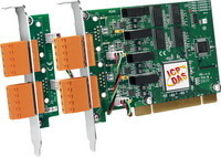 CAN Modules PCI type(PISO-CAN400U-T)