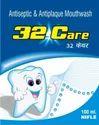 Dental Mouth Wash