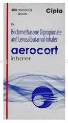 Aerocort Inhaler - 50mcg