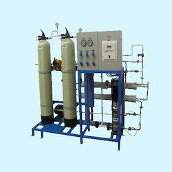 Water Softner FRP Vessels