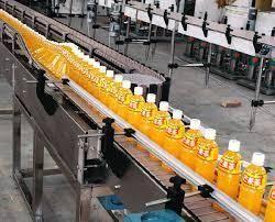 Juice Packaging Plant
