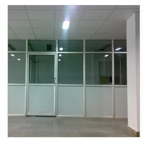 Aluminium Partition Aluminum Partition Manufacturer From