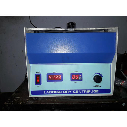 Digital Centrifuge Machine