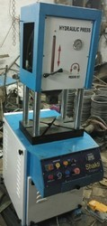 Jewellery Hydraulic Press