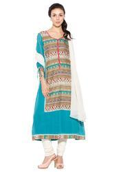 Designer Beautiful Party Wear Casual Ladies Suits