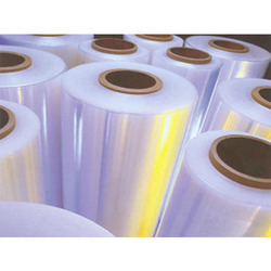 Biodegradable Plastic Film