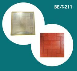 PVC Tile Mold