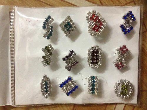 Designer Hijab Pins