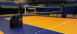 Volley Ball Court Flooring
