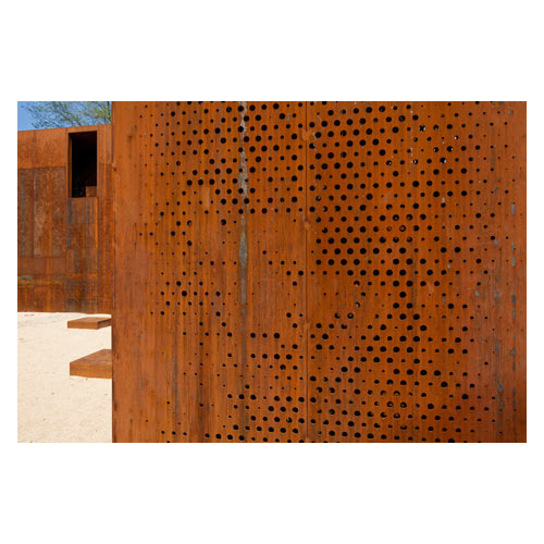 Corten Steel Steel Amp Stainless Steel Products Sikka