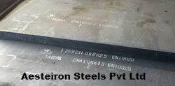 UNI 7070/ Fe 360 C Steel Plates