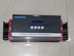 Three Phase Thyristor Controller Module